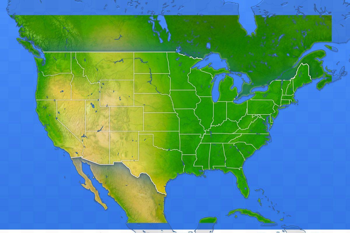 À qui s'adresse un voyage linguistique aux USA?