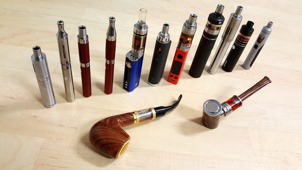Cigarette électronique : quelle est la différence avec le tabac ?