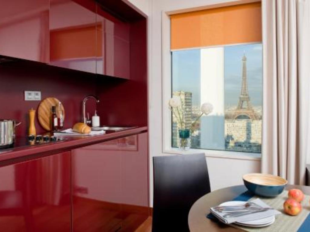 Appart hôtel à Paris : est-ce moins cher qu'un hôtel ?